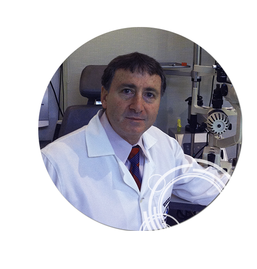 Dr César Lipener